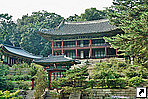 ������ ������-��� (Changdeokgung), ����, ����� �����.