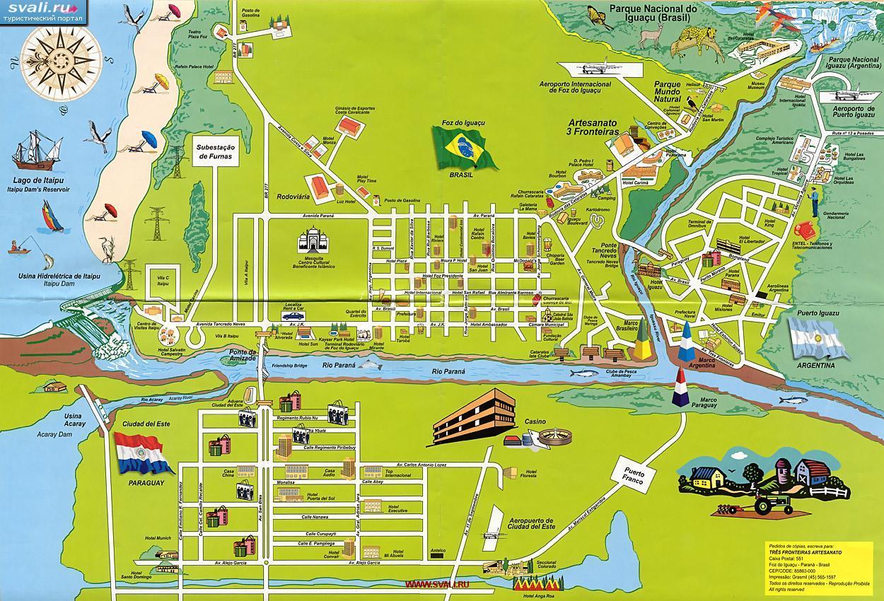 Как сделать карту местности фото 772