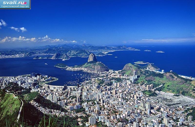 рио бразилия