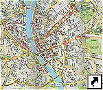 Будапешт Транспортная Карта - фото 11