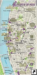 Будапешт Транспортная Карта - фото 5