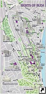 Будапешт Транспортная Карта - фото 6