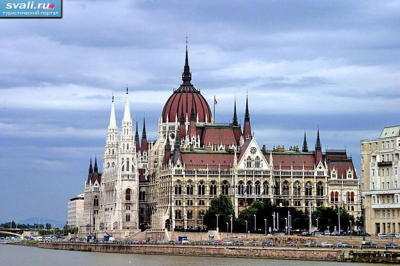 Города мира: Будапешт / Cities of the World: Budapest (2010) онлайн смотреть онлайн
