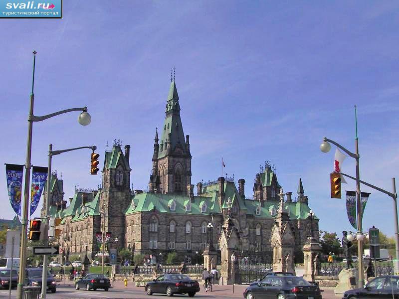 Канада фотографии