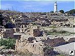 Археологические раскопки пафос кипр