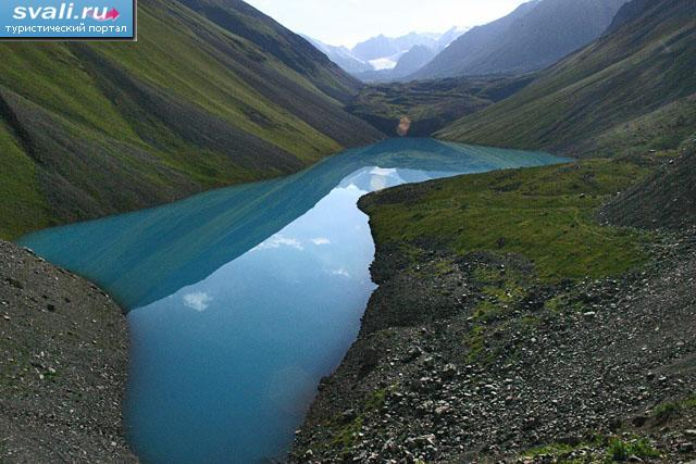 фото киргизия чолпон-ата