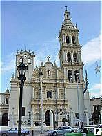 Монтеррей (Monterrey), Мексика.