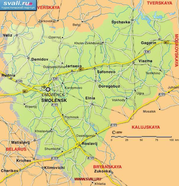 Карты Калининградской Области Nm7