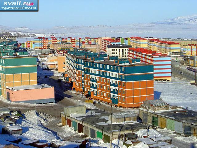 На выборах депутатов в Думу Чукотского автономного округа (ЧАО) V Созыва по округу проголосовала почти.