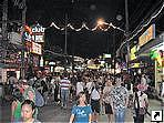 ������ ���� (Bangla Road), ���� ������ (Patong), ������ ������ (Phuket), �� ��������.