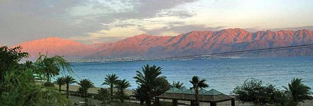 Израиль красное море эйлат фото - 5841