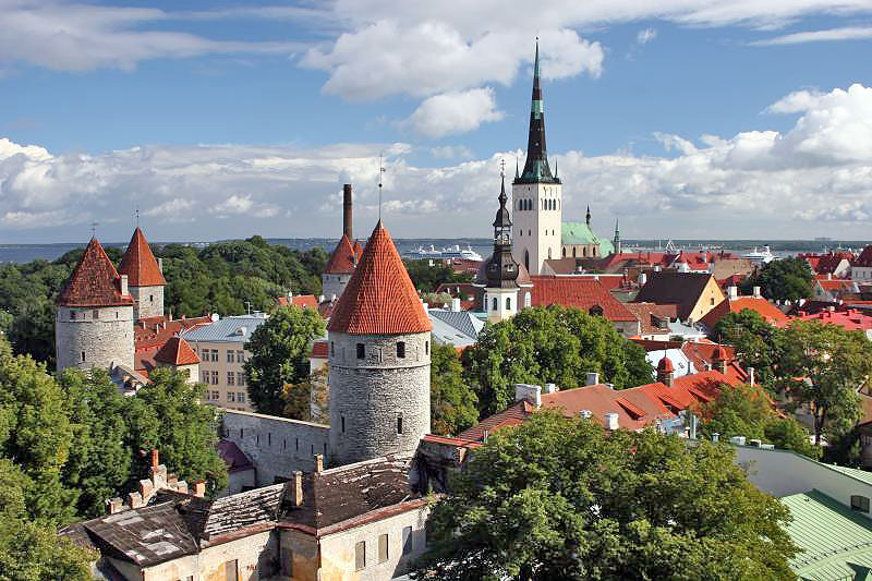 Новости Оренбуржья: Бюро Секретной службы США в пятницу открылось в Таллине.